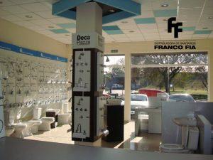Distribuidor Franco Fia